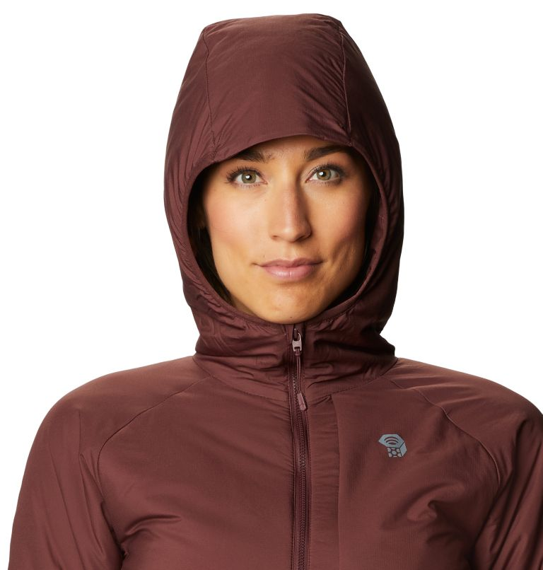 Women's Kor Strata™ Hooded Jacket Women's Kor Strata™ Hooded Jacket, a2