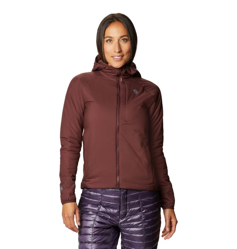 Women's Kor Strata™ Hooded Jacket Women's Kor Strata™ Hooded Jacket, front