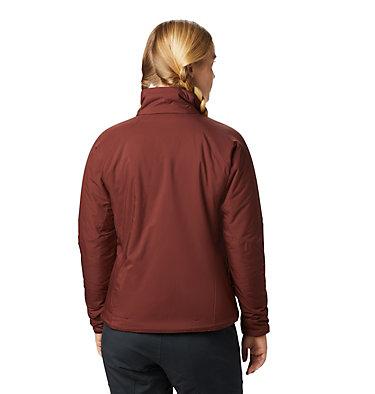 Women's Kor Strata™ Jacket Kor Strata™ Jacket | 259 | L, Dark Umber, back