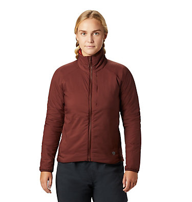 Women's Kor Strata™ Jacket Kor Strata™ Jacket | 259 | L, Dark Umber, front