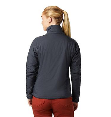 Women's Kor Strata™ Jacket Kor Strata™ Jacket | 259 | L, Dark Zinc, back