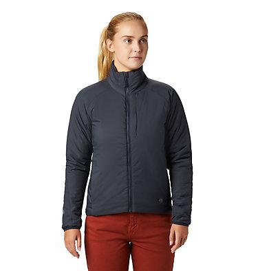 Women's Kor Strata™ Jacket Kor Strata™ Jacket | 259 | L, Dark Zinc, front