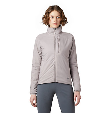 Women's Kor Strata™ Jacket Kor Strata™ Jacket | 259 | L, Mystic Purple, front
