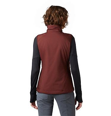 Women's Kor Strata™ Vest Kor Strata™ Vest | 406 | L, Dark Umber, back
