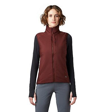 Women's Kor Strata™ Vest Kor Strata™ Vest | 406 | L, Dark Umber, front