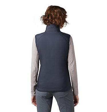 Women's Kor Strata™ Vest Kor Strata™ Vest | 406 | L, Dark Zinc, back