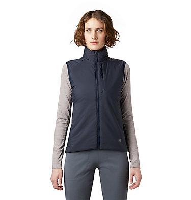 Women's Kor Strata™ Vest Kor Strata™ Vest | 406 | L, Dark Zinc, front