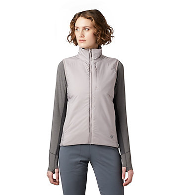 Women's Kor Strata™ Vest Kor Strata™ Vest | 406 | L, Mystic Purple, front
