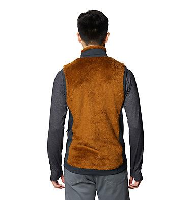 Veste sans manches Monkey Fleece™ Homme Monkey Fleece™ Vest | 233 | L, Golden Brown, back
