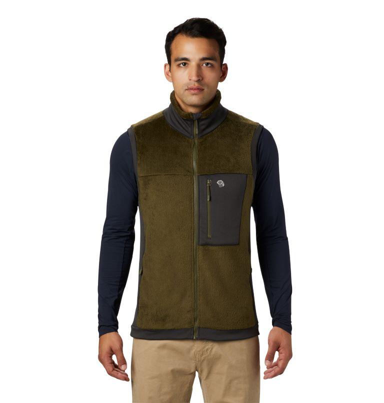 Men's Polartec® High Loft™ Vest Men's Polartec® High Loft™ Vest, front