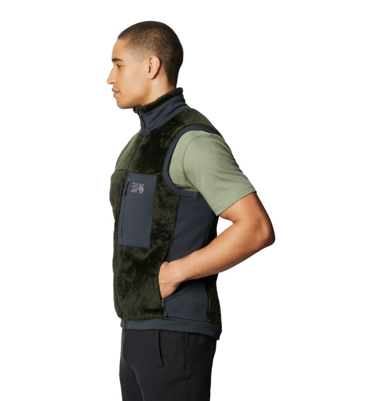 Men's Polartec® High Loft™ Vest Men's Polartec® High Loft™ Vest, a1
