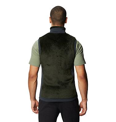 Veste sans manches Monkey Fleece™ Homme Monkey Fleece™ Vest | 233 | L, Black Sage, back