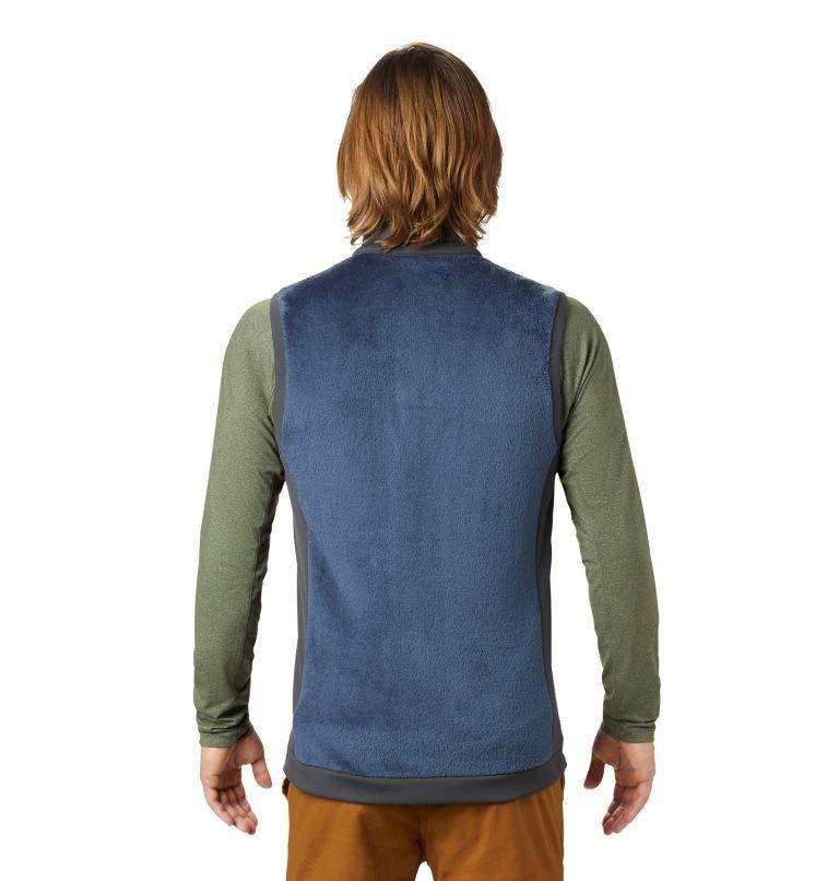 Men's Polartec® High Loft™ Vest Men's Polartec® High Loft™ Vest, back