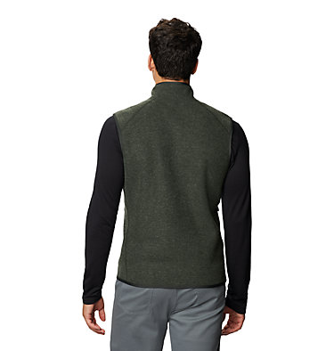 Veste sans manches Hatcher™ Homme Hatcher™ Vest | 306 | L, Black Sage, back