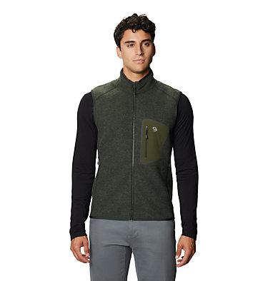 Veste sans manches Hatcher™ Homme Hatcher™ Vest | 306 | L, Black Sage, front