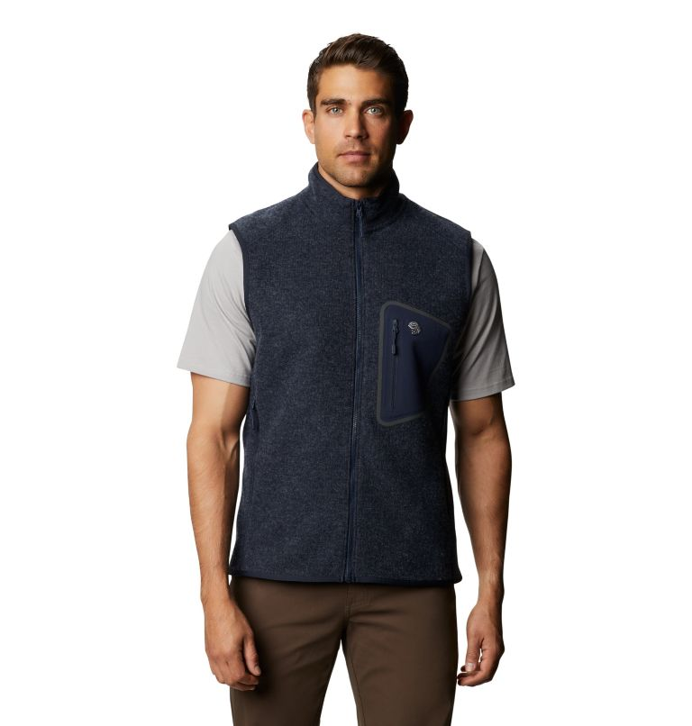 Men's Hatcher™ Vest Men's Hatcher™ Vest, front