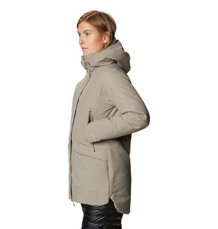 Summit Shadow™ Down Parka | 262 | L Women's Summit Shadow™ Down Parka, Dunes, a1