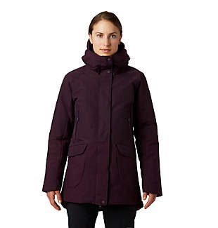 Women's Summit Shadow™ Gore-Tex® Down Parka