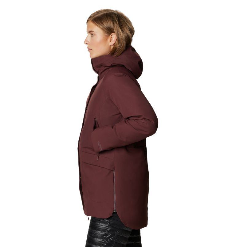 Women's Summit Shadow™ Down Parka Women's Summit Shadow™ Down Parka, a1