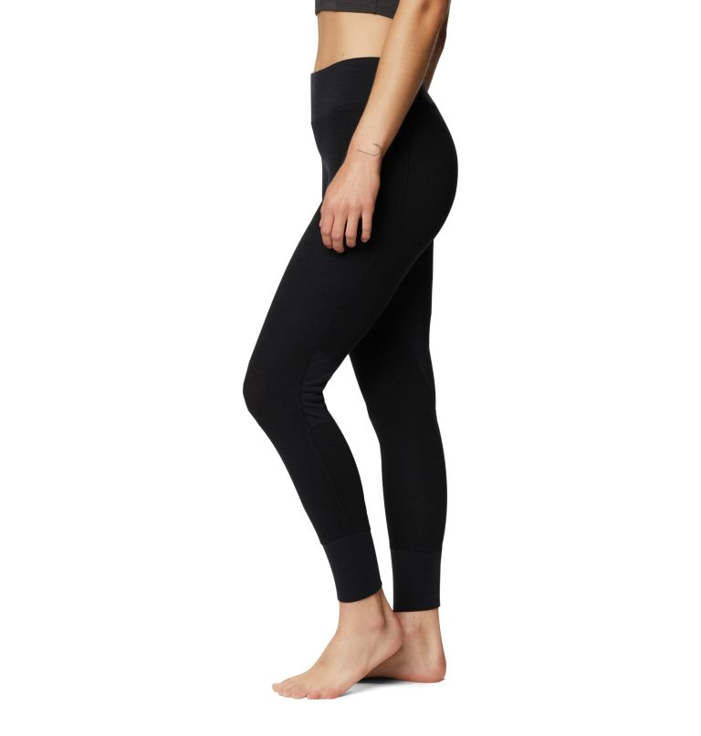 Diamond Peak™ Thermal Tight | 010 | XL Women's Diamond Peak™ Thermal Tight, Black, a1