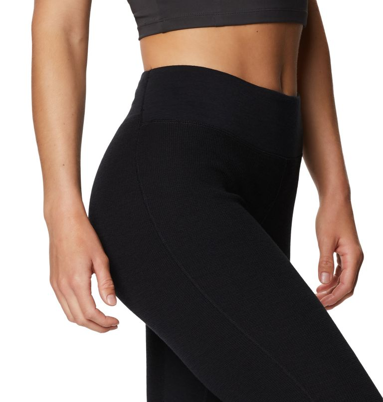 Diamond Peak™ Thermal Tight | 010 | S Women's Diamond Peak™ Thermal Tight, Black, a2