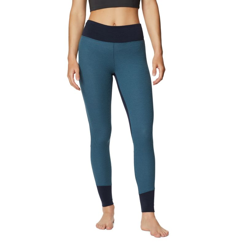 Collant thermique Diamond Peak™ Femme Collant thermique Diamond Peak™ Femme, front