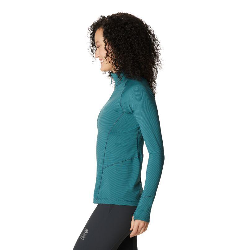Women's Ghee™ Long Sleeve 1/4 Zip Women's Ghee™ Long Sleeve 1/4 Zip, a1