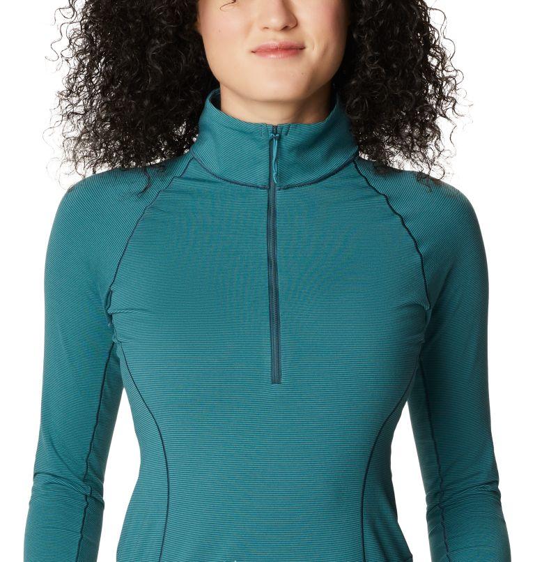 Women's Ghee™ Long Sleeve 1/4 Zip Women's Ghee™ Long Sleeve 1/4 Zip, a2