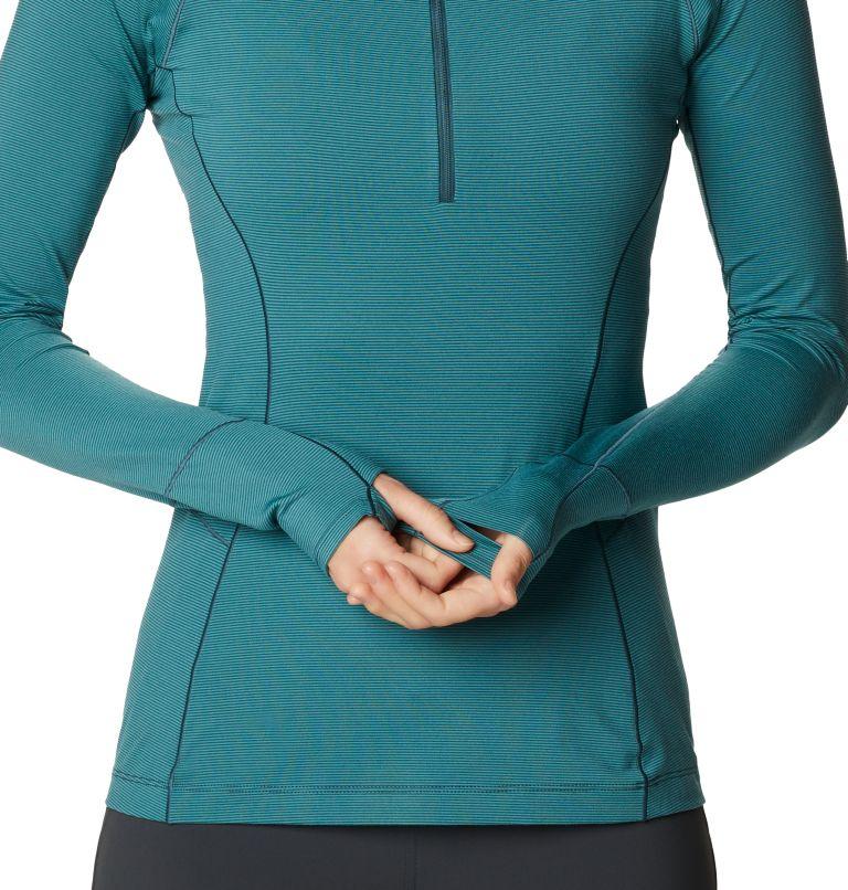 Women's Ghee™ Long Sleeve 1/4 Zip Women's Ghee™ Long Sleeve 1/4 Zip, a3
