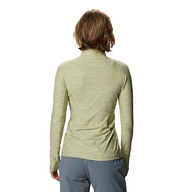 Women's Ghee™ Long Sleeve 1/4 Zip Ghee™ Long Sleeve 1/4 Zip | 642 | L, Lantern, back