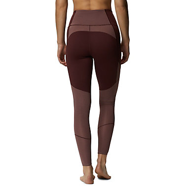 Women's Ghee™ Tight Ghee™ Tight | 010 | L, Washed Raisin, back