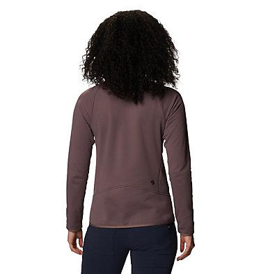 Women's Frostzone™ 1/4 Zip Frostzone™ 1/4 Zip | 324 | L, Warm Ash, back
