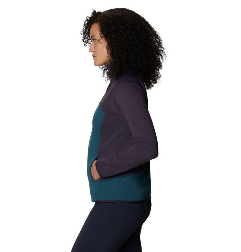 Chandail avec fermeture éclair 1/4 Frostzone™ Femme Chandail avec fermeture éclair 1/4 Frostzone™ Femme, a1