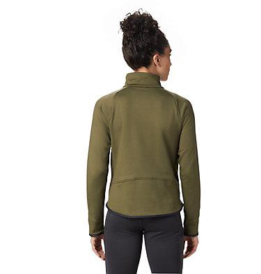 Women's Frostzone™ 1/4 Zip Frostzone™ 1/4 Zip | 324 | L, Combat Green, back