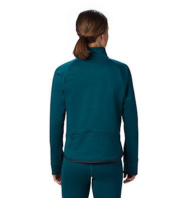 Women's Frostzone™ 1/4 Zip Frostzone™ 1/4 Zip | 324 | L, Dive, back