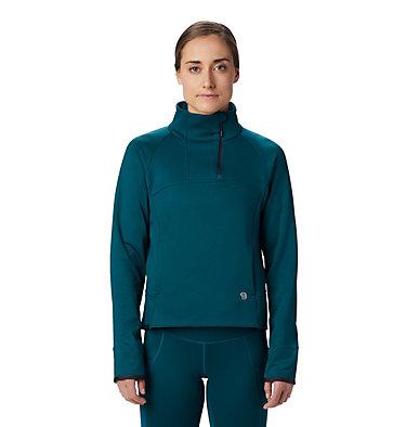 Women's Frostzone™ 1/4 Zip Frostzone™ 1/4 Zip | 324 | L, Dive, front