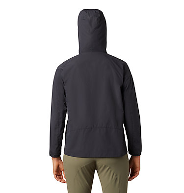 Women's Railay™ Hoody Railay™ Hoody | 055 | L, Dark Storm, back
