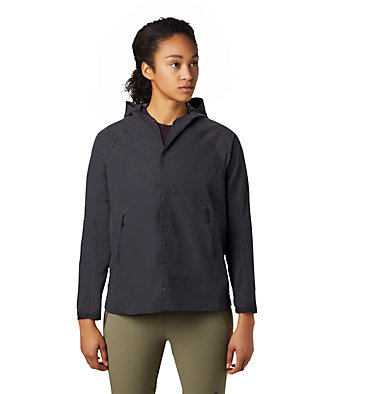 Women's Railay™ Hoody Railay™ Hoody | 055 | L, Dark Storm, front