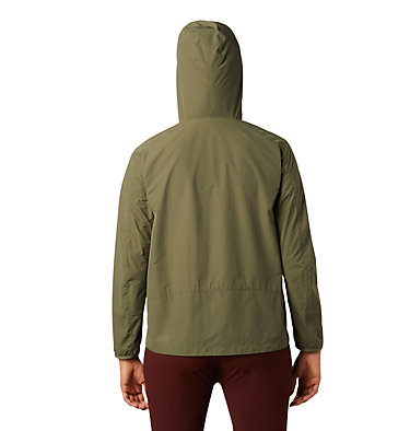 Women's Railay™ Hoody Railay™ Hoody | 055 | L, Light Army, back