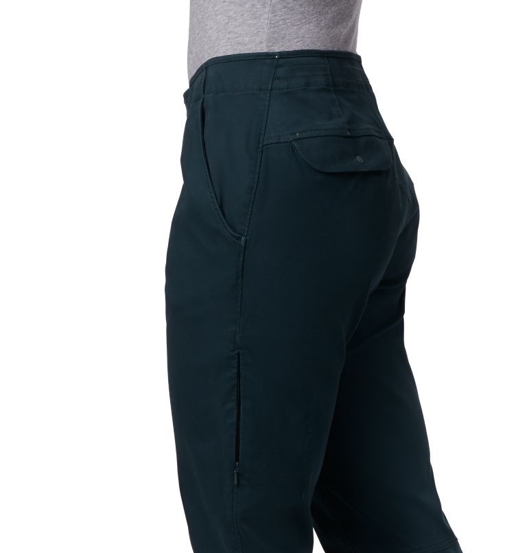 Kentro Cord™ Pant | 310 | 14 Women's Kentro Cord™ Pant, Blue Spruce, a2