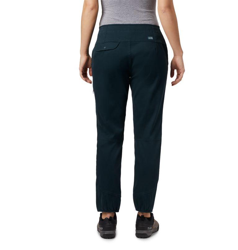 Kentro Cord™ Pant | 310 | 14 Women's Kentro Cord™ Pant, Blue Spruce, back