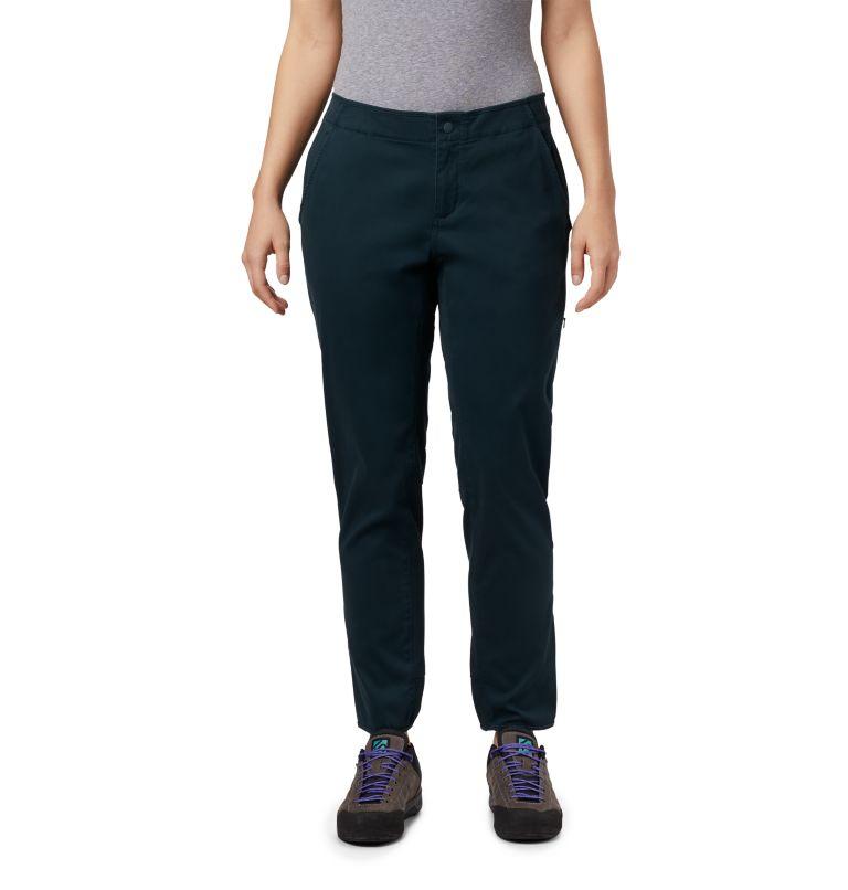 Kentro Cord™ Pant | 310 | 12 Women's Kentro Cord™ Pant, Blue Spruce, front