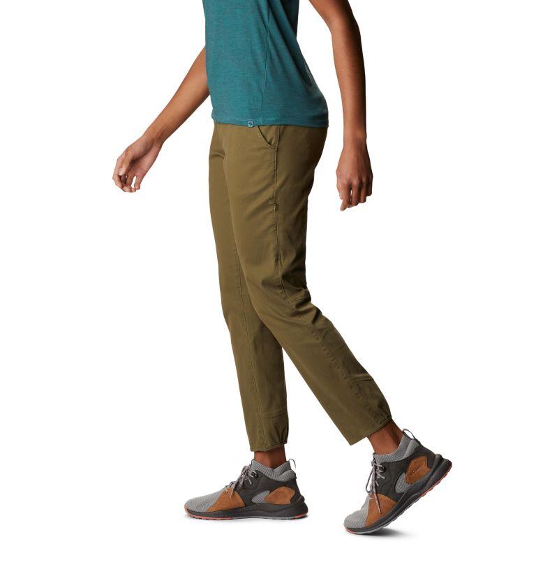 Kentro Cord™ Pant | 353 | 16 Women's Kentro Cord™ Pant, Combat Green, a1