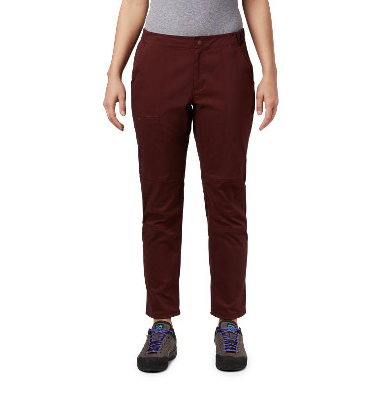 Hardwear AP Scrambler/2™ Pant | 259 | M Women's Hardwear AP Scrambler/2™ Pant, Dark Umber, front