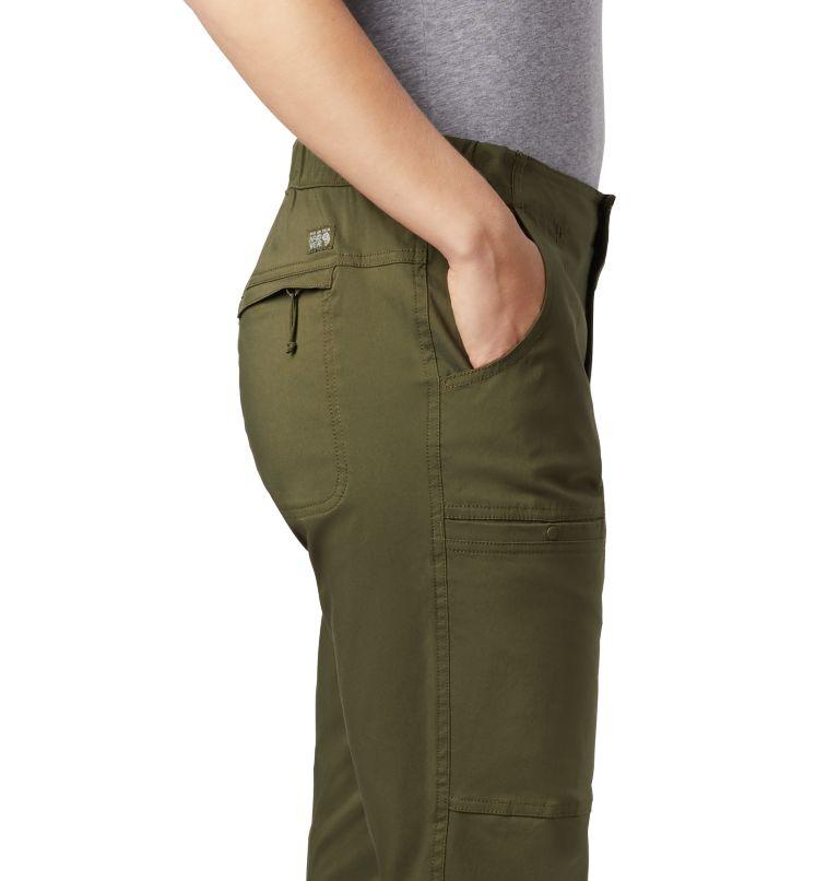Hardwear AP Scrambler/2™ Pant | 304 | S Women's Hardwear AP Scrambler/2™ Pant, Dark Army, a1