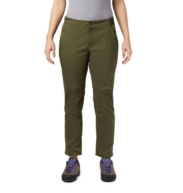 Hardwear AP Scrambler/2™ Pant | 304 | S Women's Hardwear AP Scrambler/2™ Pant, Dark Army, front