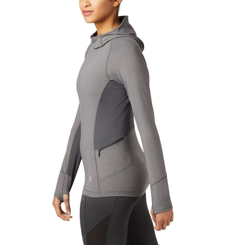 Women's Ghee™ Long Sleeve Hoody Women's Ghee™ Long Sleeve Hoody, a2