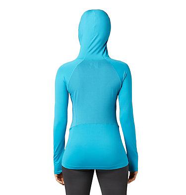 Chandail à capuchon à manches longues Ghee™ Femme Ghee™ Long Sleeve Hoody | 642 | L, Traverse, back