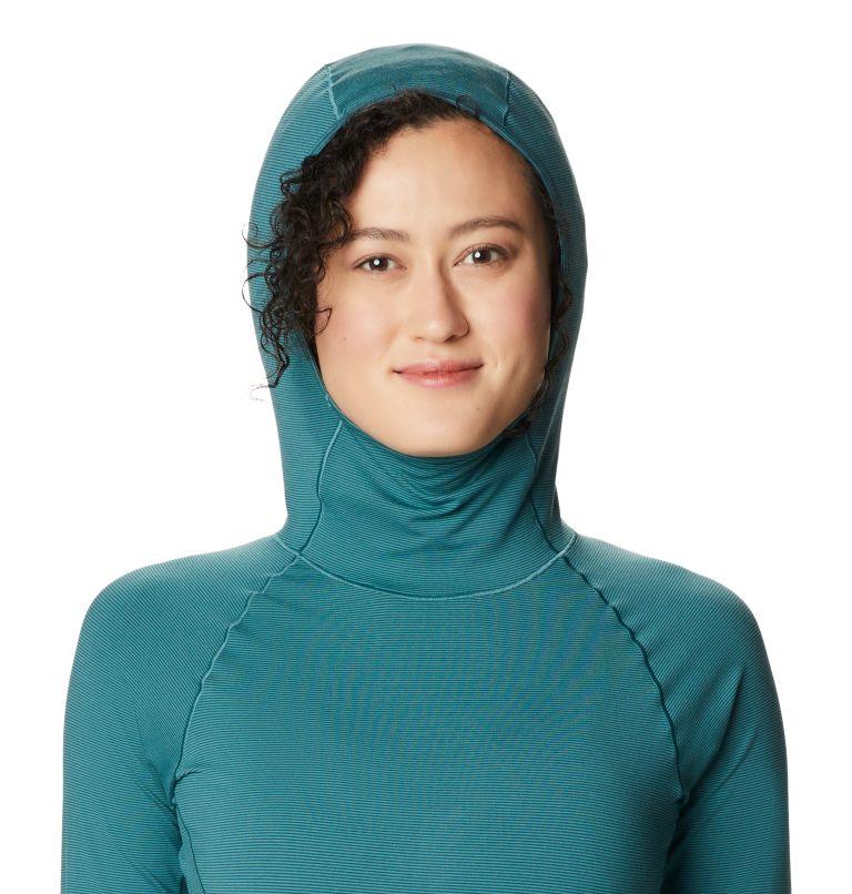 Women's Ghee™ Long Sleeve Hoody Women's Ghee™ Long Sleeve Hoody, a2
