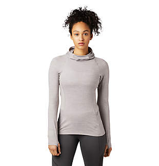 Women's Ghee™ Long Sleeve Hoody